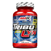Amix Tribulyn Max 40% 60kaps.