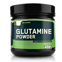 Optimum Nutrition Glutamine 630g.