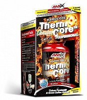 Amix Thermo Core Professional 90 kaps.