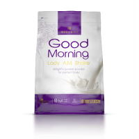 Olimp Queen-Fit Good Morning Lady AM Protein Shake 720g.