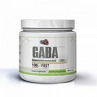 Pure Nutrition USA GABA  212 g.