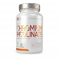 Starlabs Chromium Picolinate 60kaps.