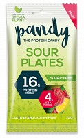 Pandy Protein Candy Sour Plates 70g