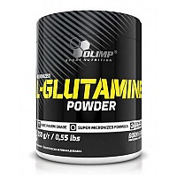 Olimp Glutamine Powder 250g.