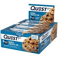 Quest bar batonėlis 60gr.