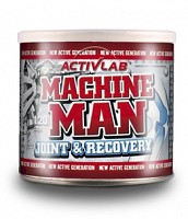 Activlab Machine Man Joint & Recovery 120kaps.