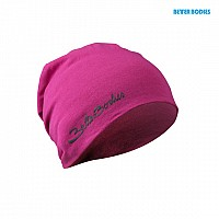 Better Bodies Womens Beanie, Pink