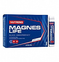 Nutrend MagnesLife 10x25 ml.