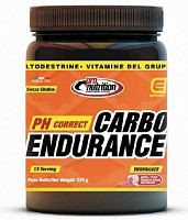 Pro Nutrition Carbo Endurance 520g.
